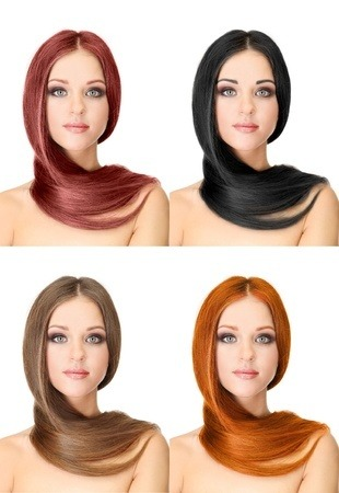 Changing your hair colour try a wig - Wig Store UK