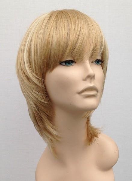 Arrianna blonde 1