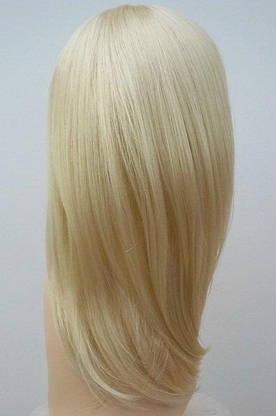 Long Blonde wig Jo 2