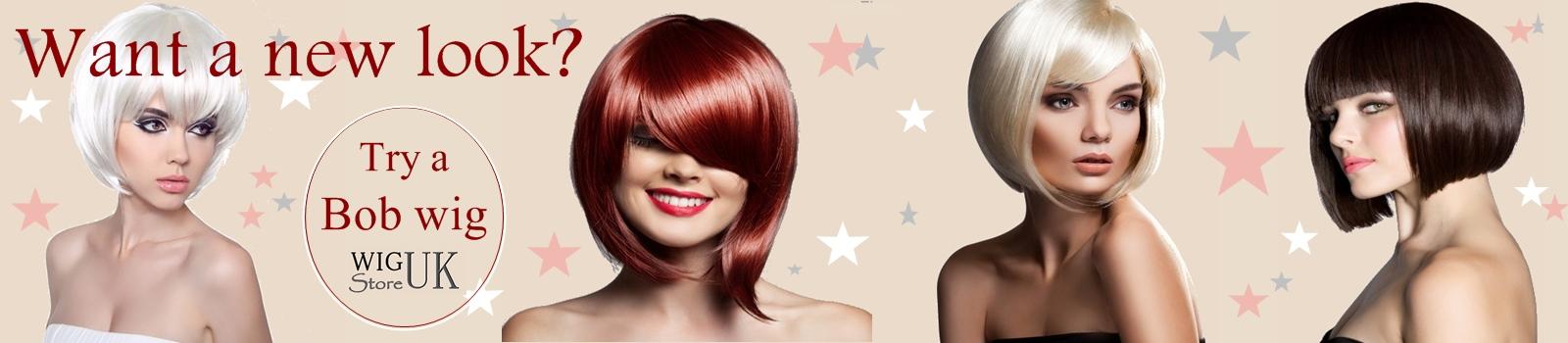 bob wigs