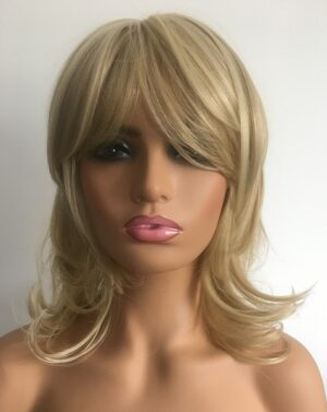 Carrie wig