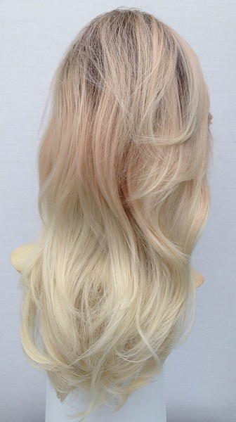 Latest Style Wig 4