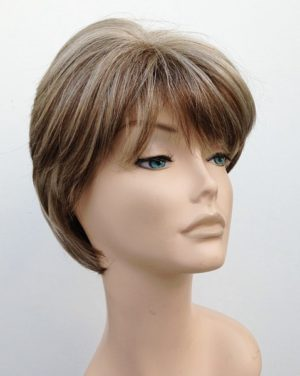 Ladies short Wigs