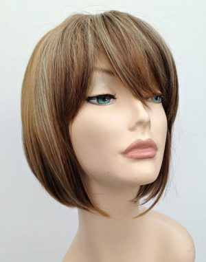 Chrissy ladies bob wig
