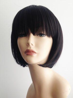 claire bob wig