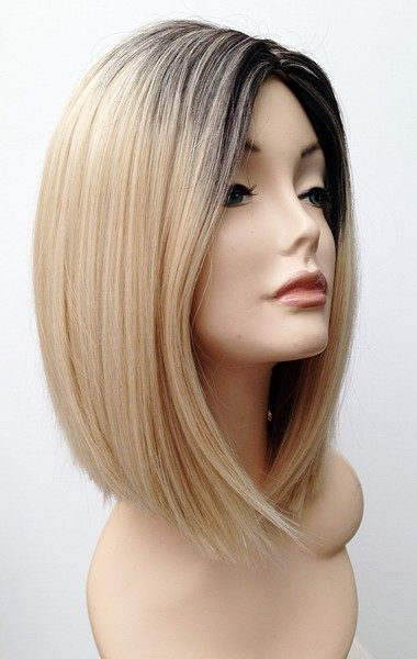 Ombre Long Bob Wig Destiny