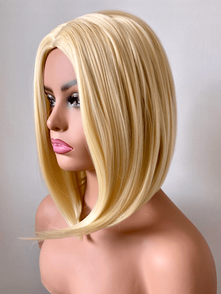 Maisie bob wig