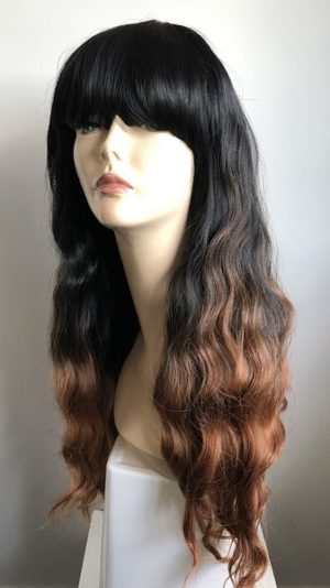 Ombre wig Ruby