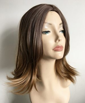 Bethany ombre wig
