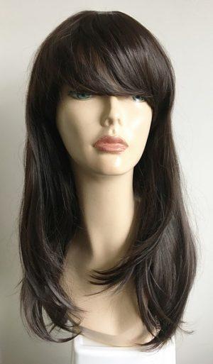 Maddie long wig