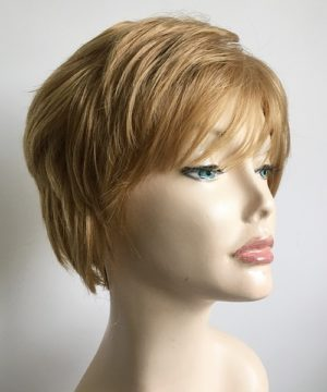 Short wig Elaine