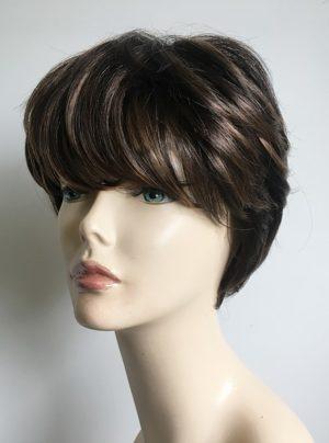 Jane short wig