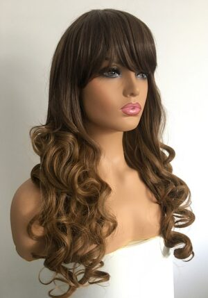 Jessical ombre wig