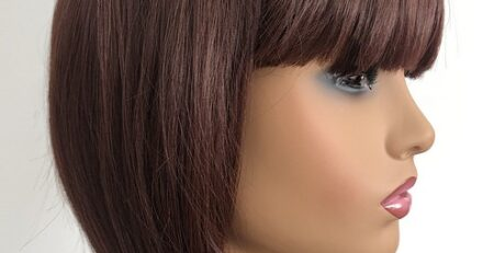 Bob wigs stylish. fashionable modern wigs