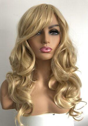 Anna blonde Wig