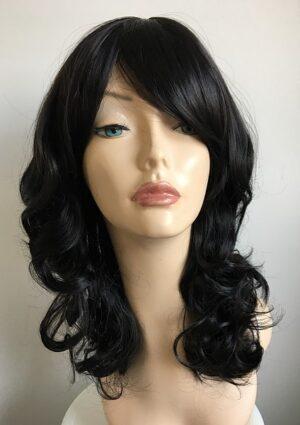 Black Wigs
