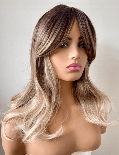 Valentina wig